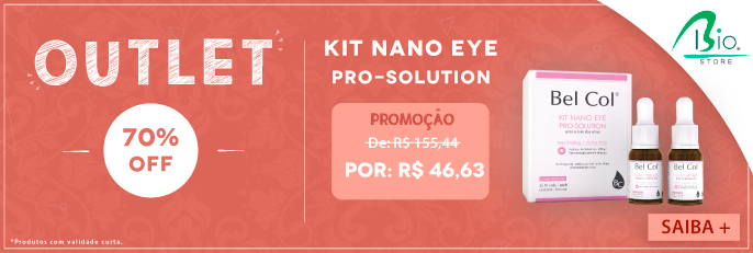 Outlet - Nano Eye